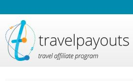 Travel payouts affiliate program