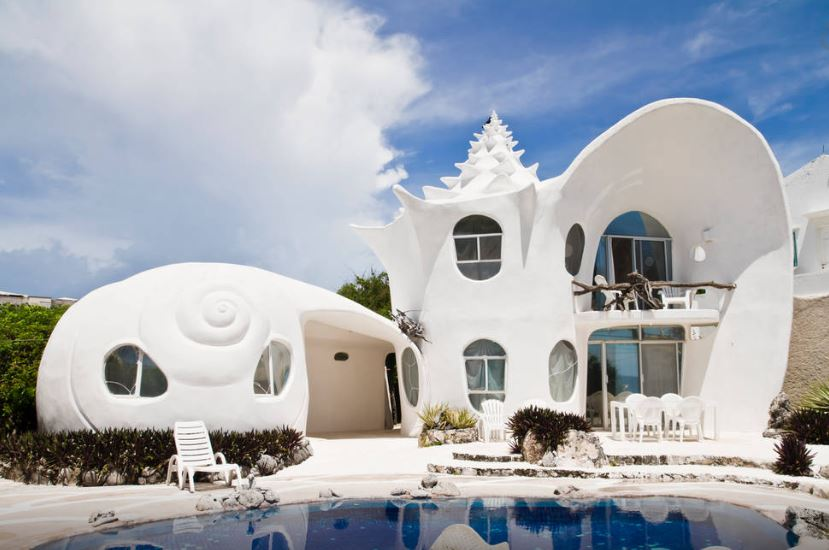 beautiful holiday home mexico